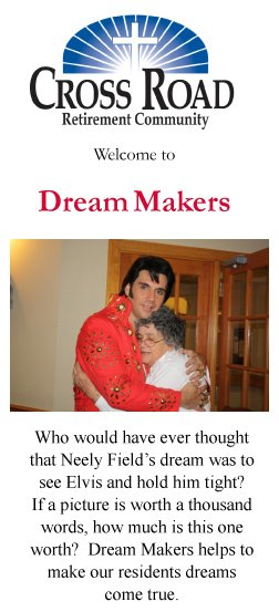 Dream Makers Brochure